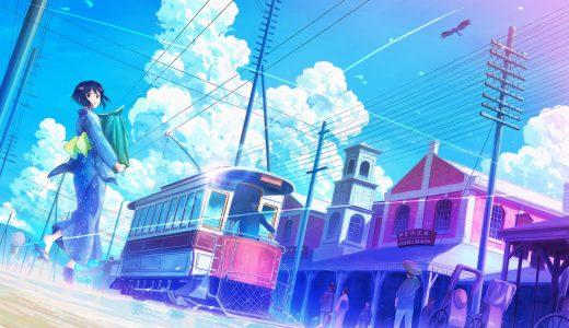 京アニ新作アニメ!「二十世紀電氣目録」がアニメ化決定!